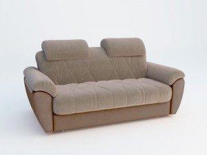 Мягкая мебель, диван