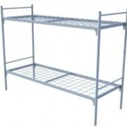 кровать металлическая арт 002