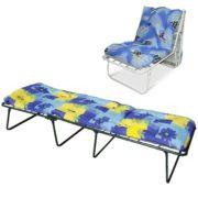 кровать кресло лира