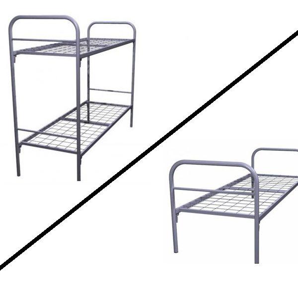 две кровати 2