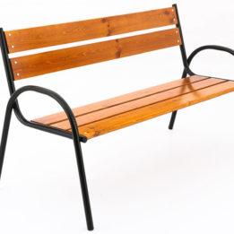 скамейка дачная