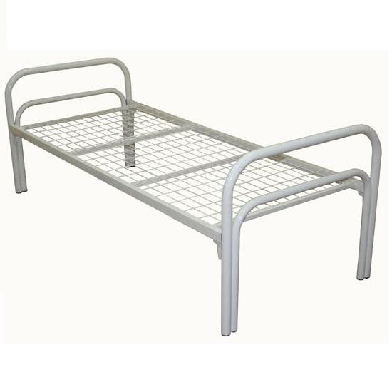 кровать металл 90 190