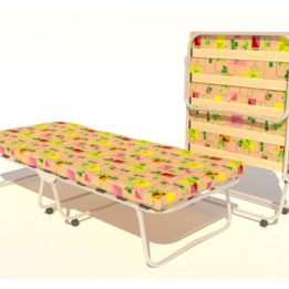 кровать широкая 90