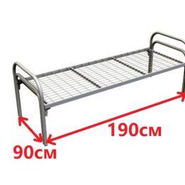 кровать односпальная широкая 2